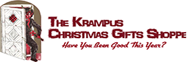 Krampus Christmas Gifts